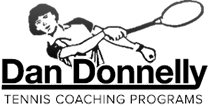 Dan Donnelly - Tennis Coaching Programs