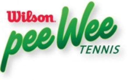 Wilson Pee Wee Tennis